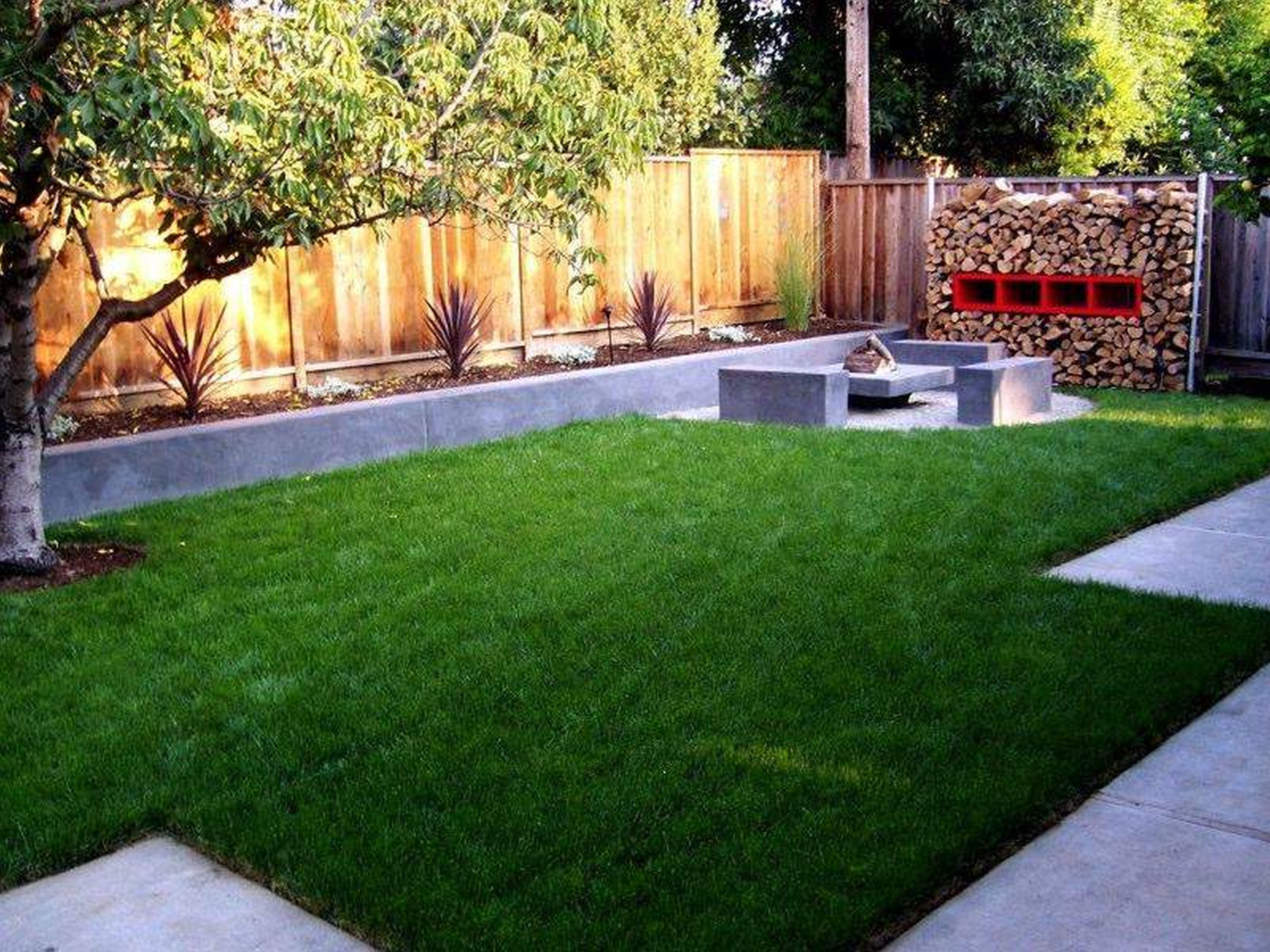 10 Fantastic Small Backyard Ideas On A Budget landscaping ideas for small backyards backyard on a budget beautiful 2020