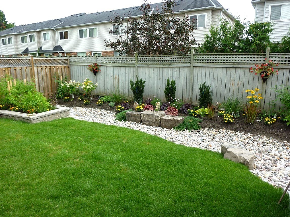 10 Famous Landscape Ideas On A Budget landscaping ideas on a budget uk the garden inspirations 2021
