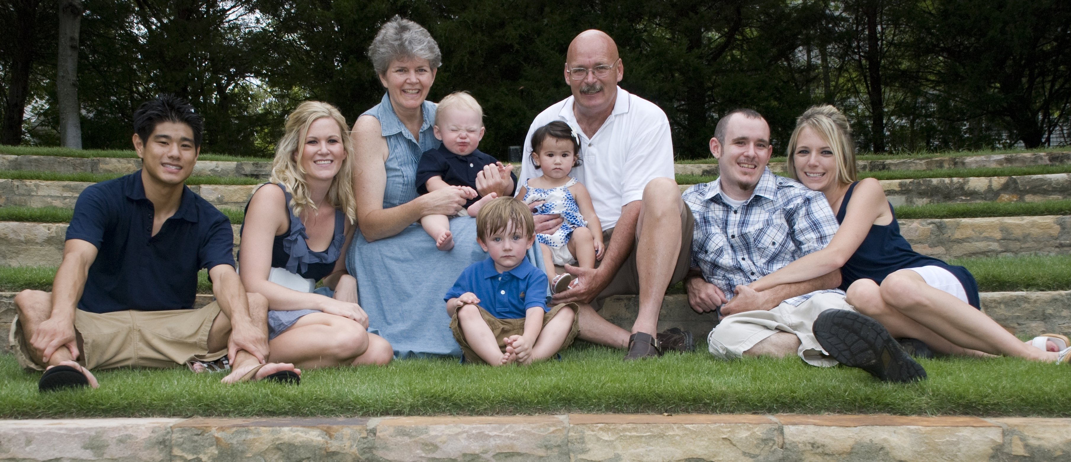 large family photo shoot (tips & ideas) | the design, photo and