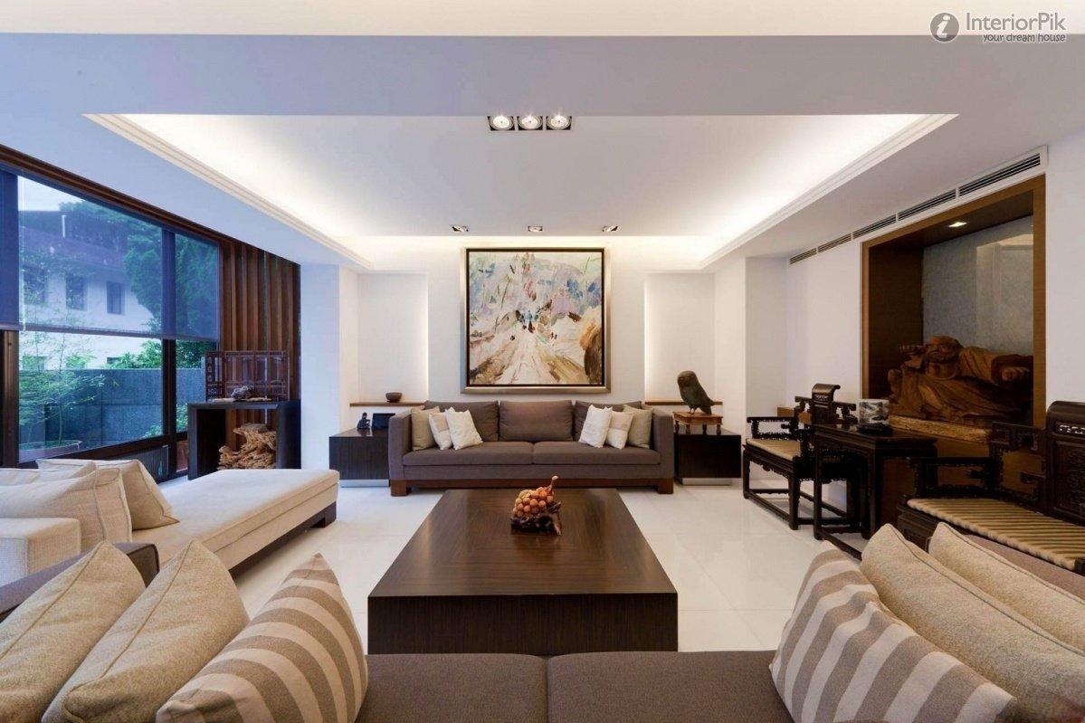 10 Elegant Large Living Room Design Ideas large living room ideas home mansion 2021