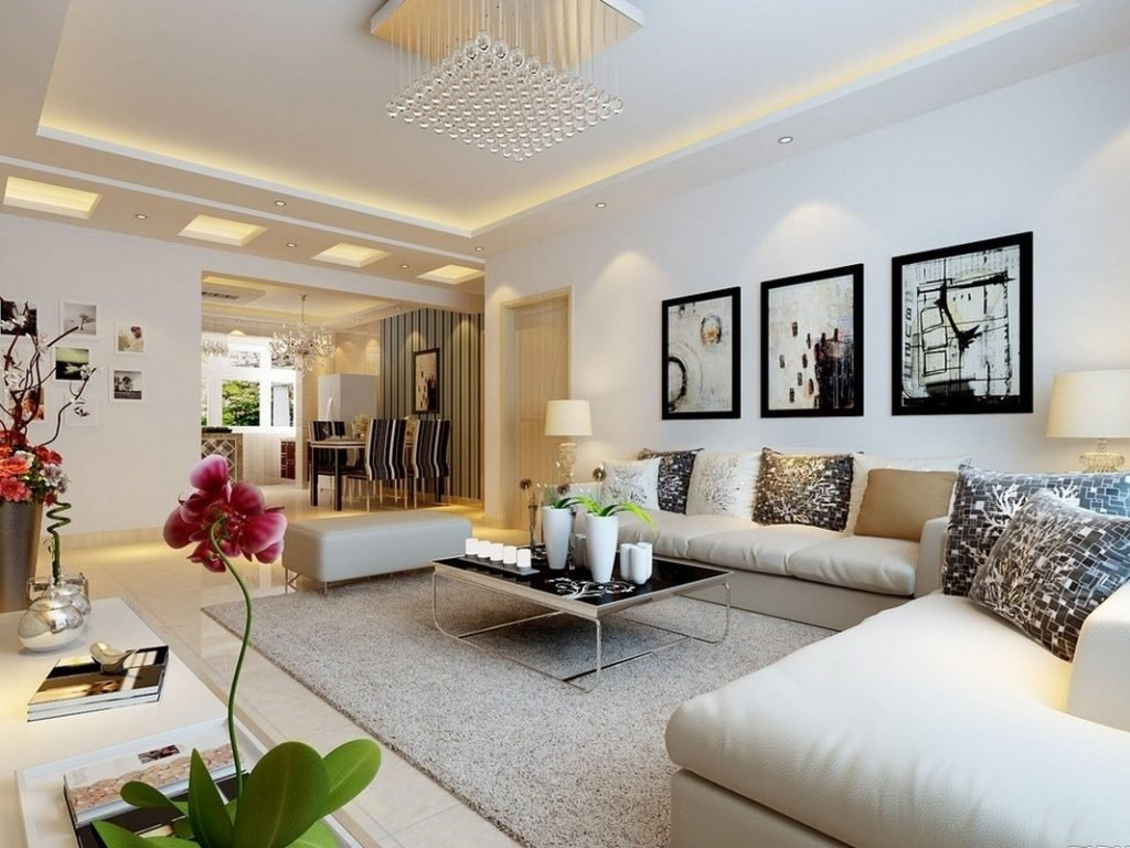 10 Beautiful Wall Art Ideas For Large Wall large wall decor ideas for living room v sanctuary 2020
