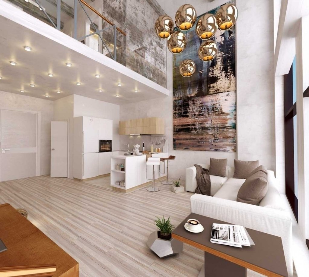 10 Amazing Decorating Ideas For Large Walls large wall decorating ideas for living room 2018 with high walls in 2020