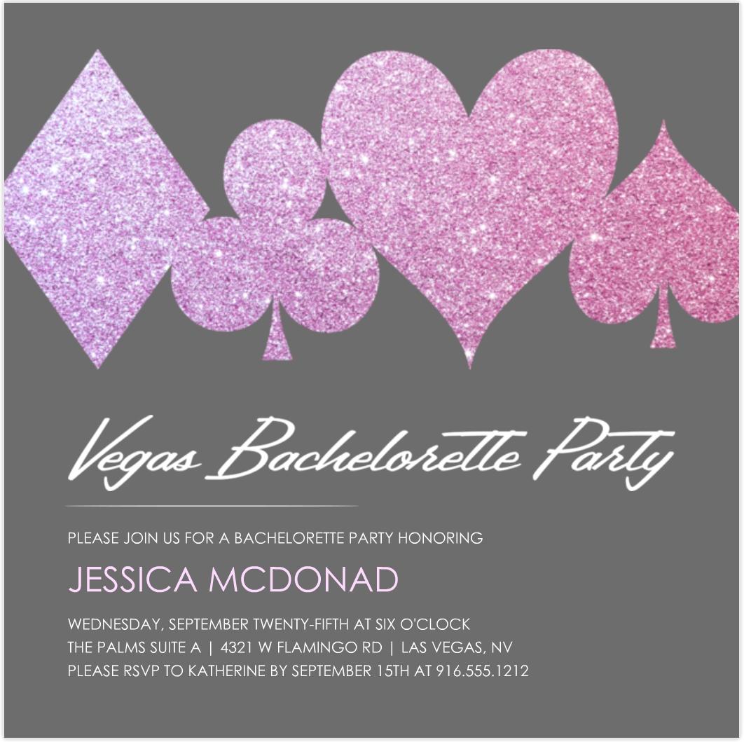 10 Stunning Bachelor Party Ideas Las Vegas las vegas bachelorette party invitations mickey mouse invitations 2020