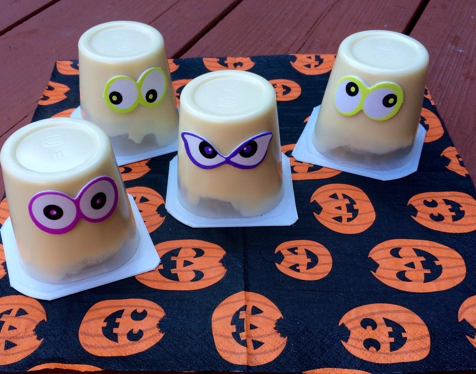 10 Cute Halloween Treat Ideas For Kids last minute easy halloween treats the chirping moms 2020