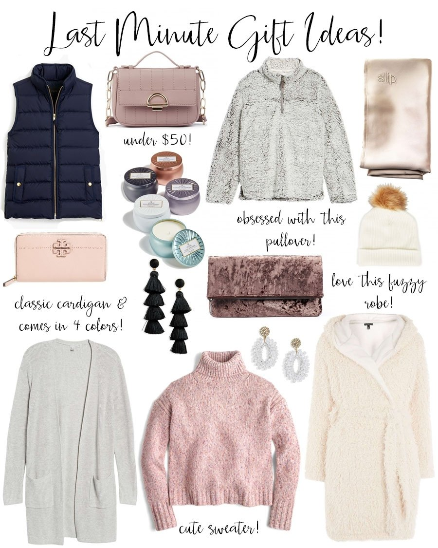 10 Amazing Last Minute Gift Ideas For Her last minute gift ideas for her lauren kay sims