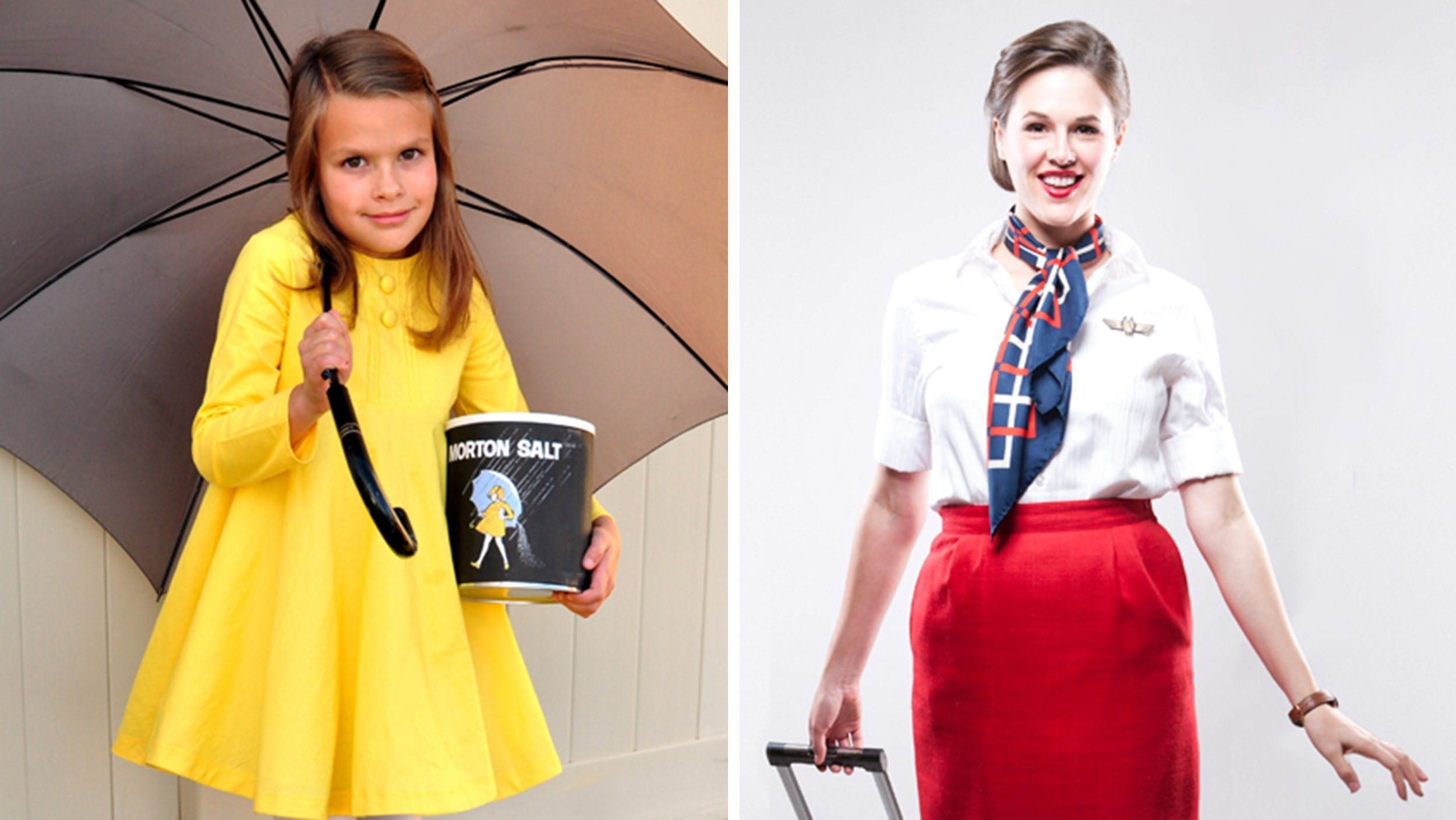 10 Stylish Make Your Own Halloween Costume Ideas last minute halloween diy costumes for busy parents today 22 2020