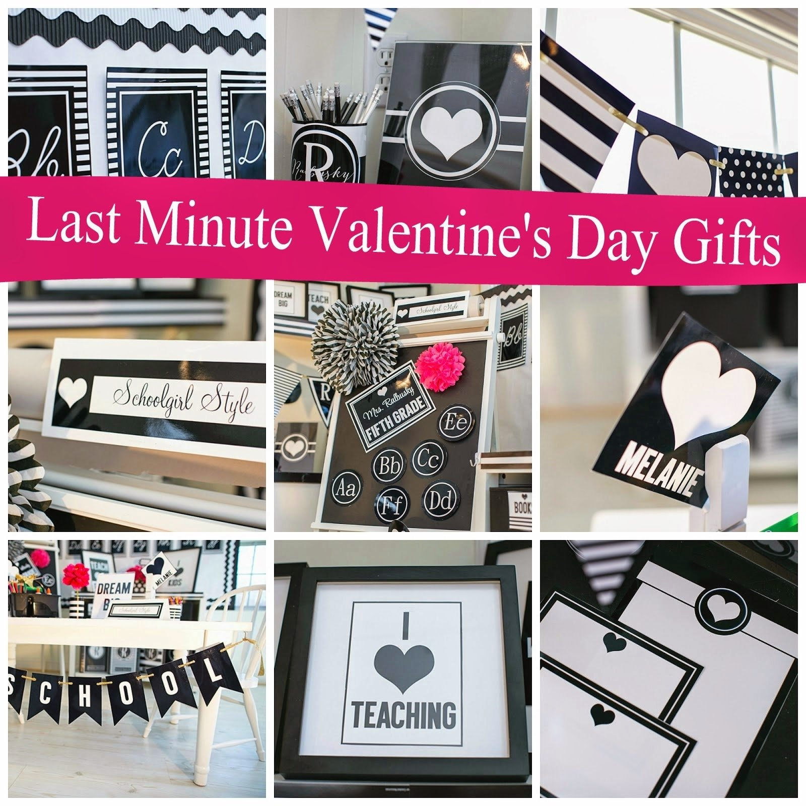 10 Great Valentines Gift Ideas For Mom last minute heart themed valentines day gift ideas pieces of a mom 2021