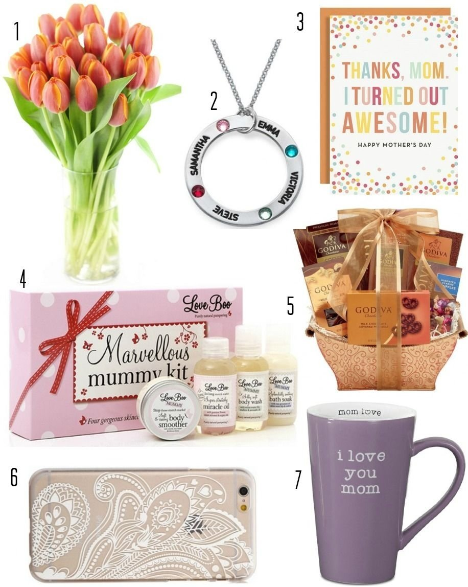 10 Ideal Last Minute Mother Day Gift Ideas last minute mothers day gifts gift diy tutorial and holidays 1