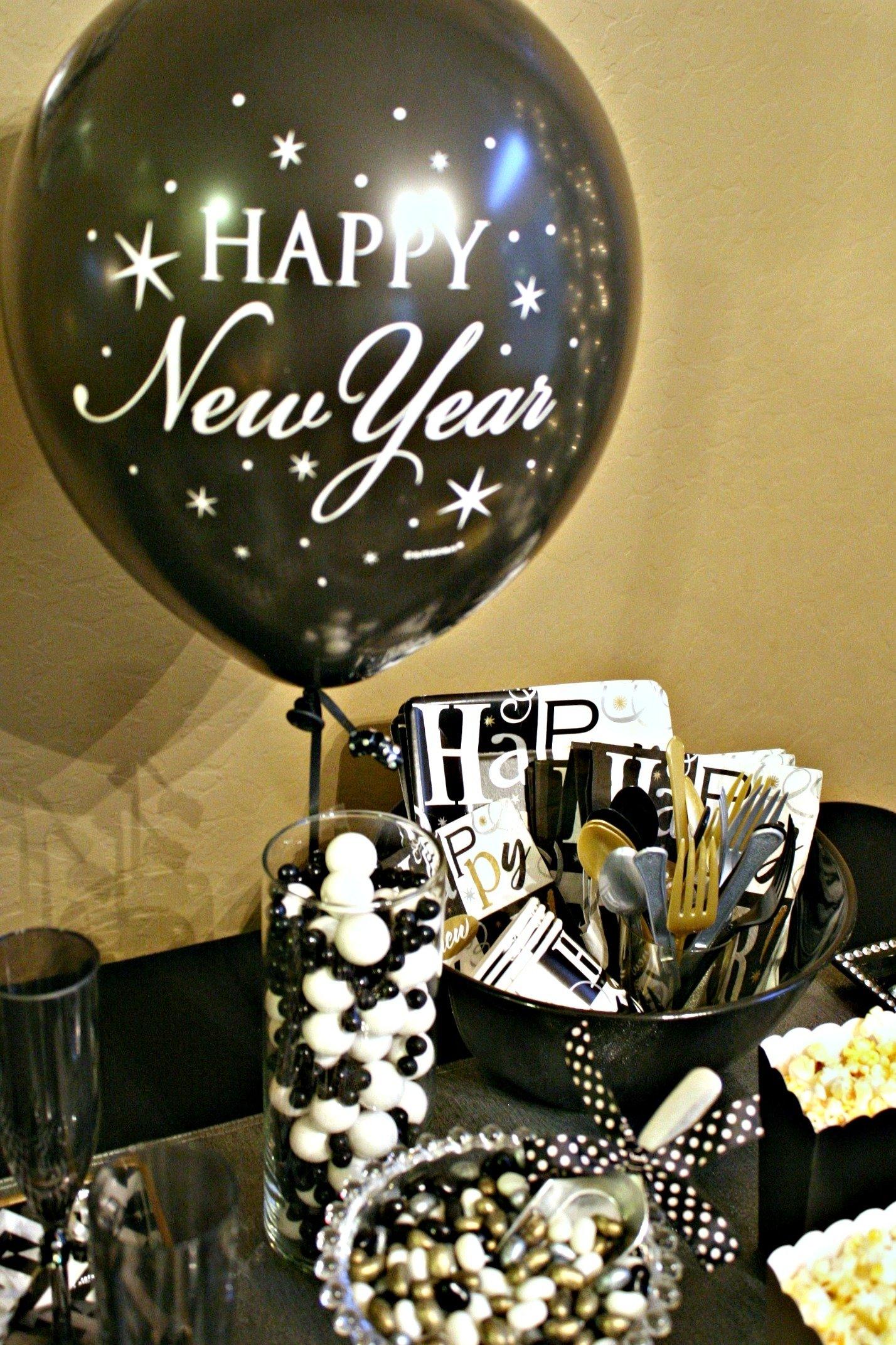 10 Lovable Last Minute New Years Eve Ideas last minute new years eve party ideas a to zebra celebrations 5 2020