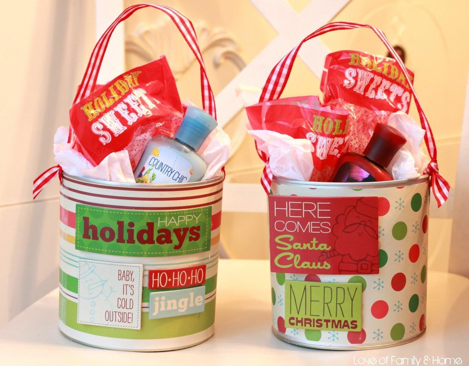 10 Great Gift Ideas For Teachers Christmas last minute teachers christmas gifts love of family home 2020