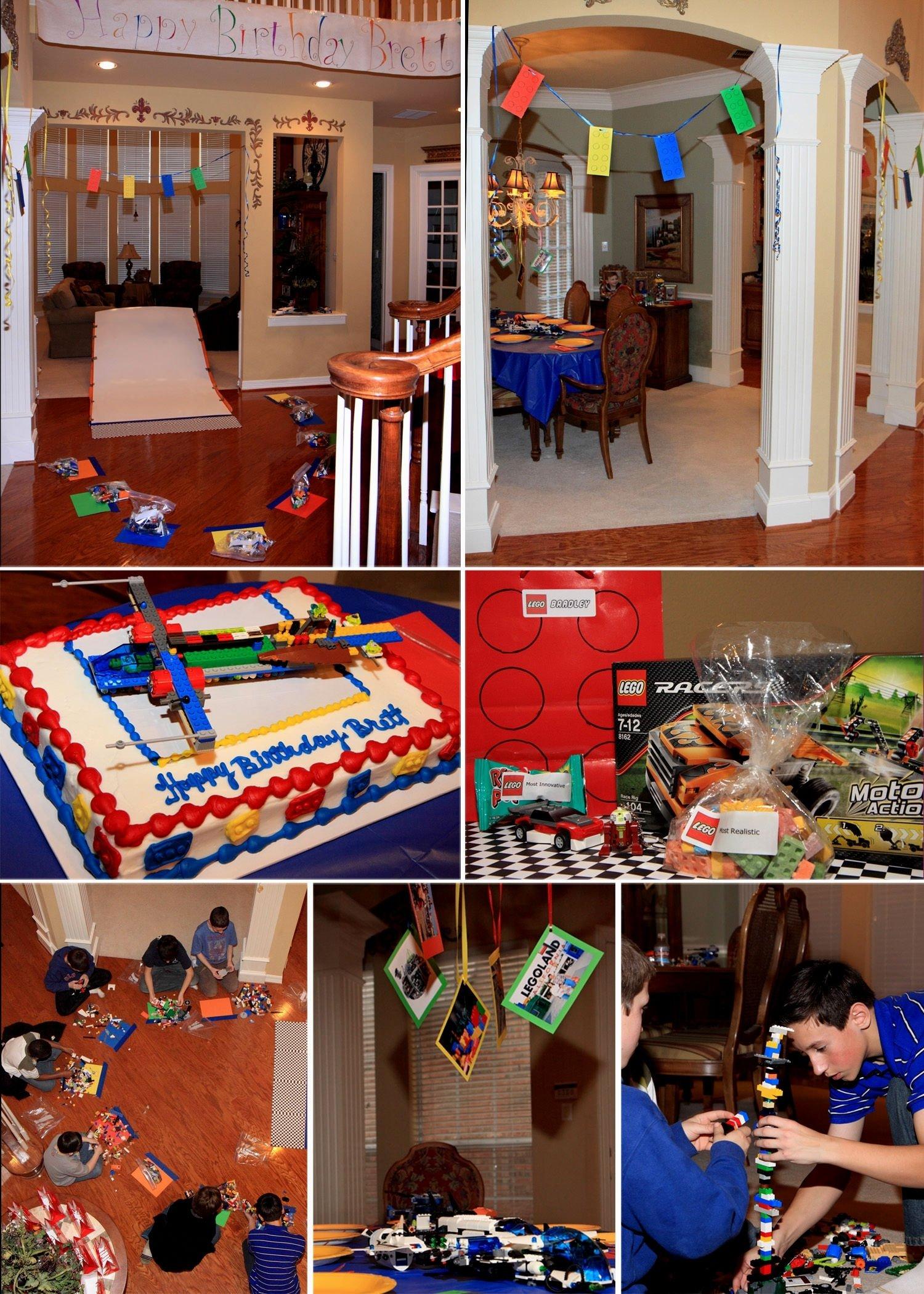 10 Wonderful Birthday Party Ideas For 11 Year Old Boy Latest