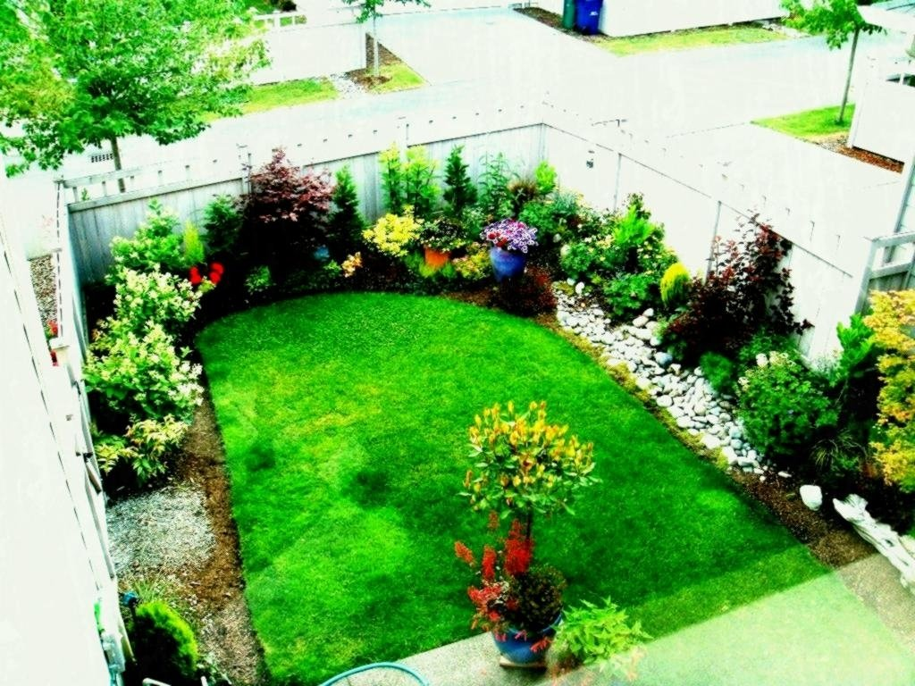 latest front yard flower bed ideas about small garden best unnamed
