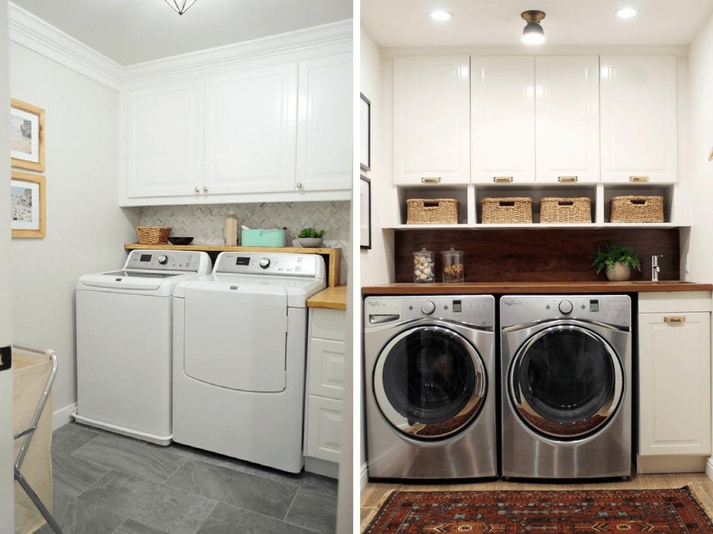 10 Amazing Ideas For Small Laundry Room laundry room ideas 12 ideas for small laundry rooms 3 2020