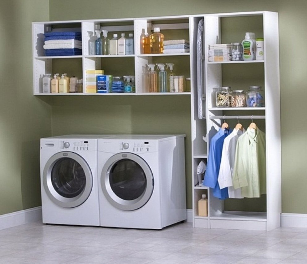 10 Great Small Laundry Room Storage Ideas laundry room storage ideas dzqxh com storage room ideas on a budget 2021