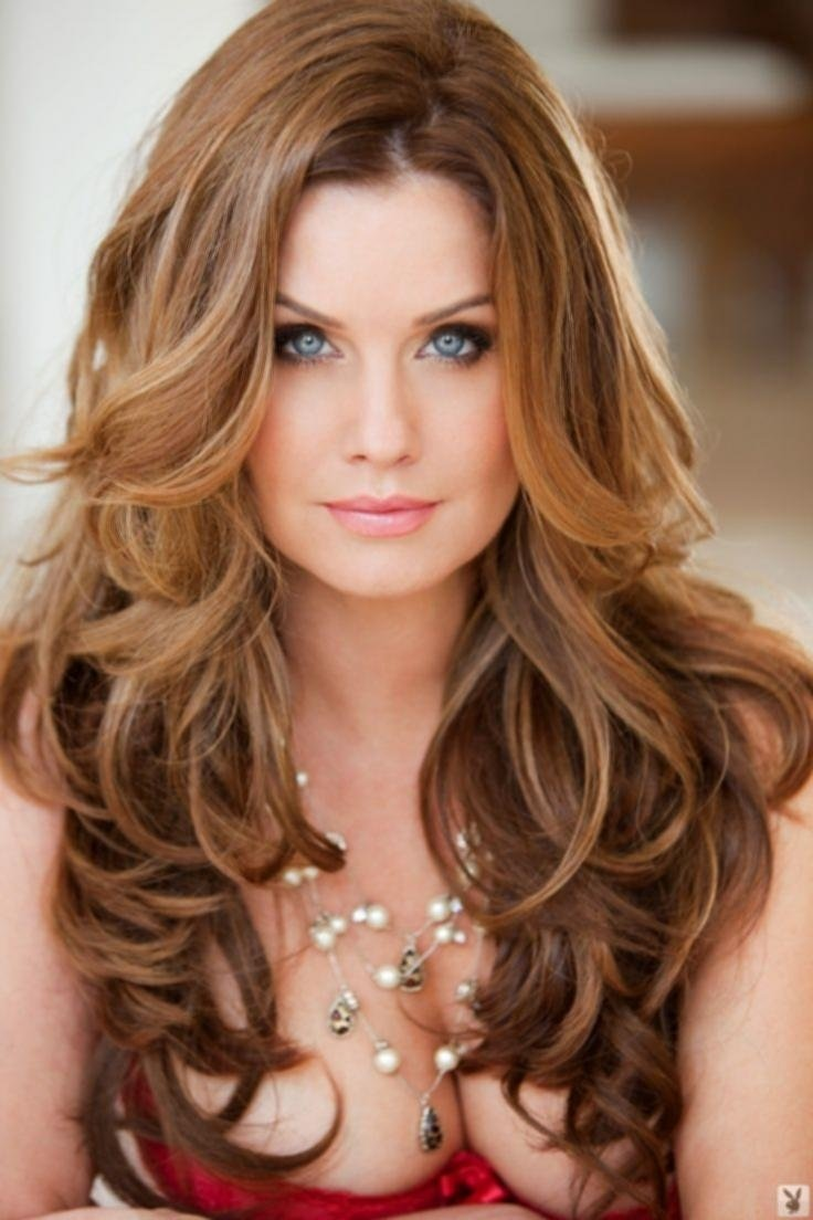 10 Great Haircut Ideas For Long Thick Hair layered haircuts long thick hair long layered hairstyles for thick