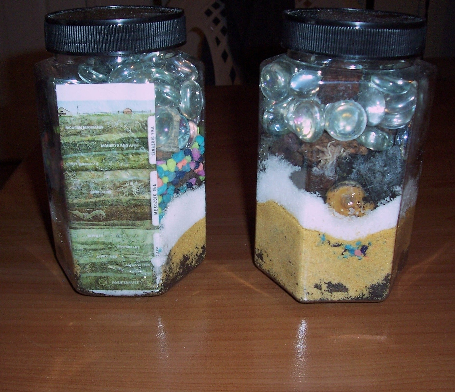 10 Famous Layers Of The Earth Project Ideas layers of the earth educational innovations blog