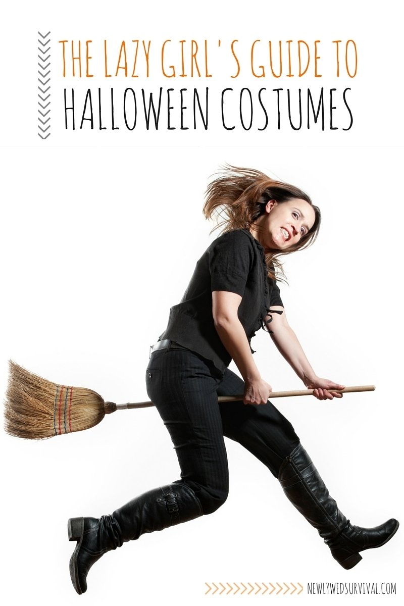 10 Stunning Halloween Costume Ideas For Adults lazy girls guide to halloween costumes
