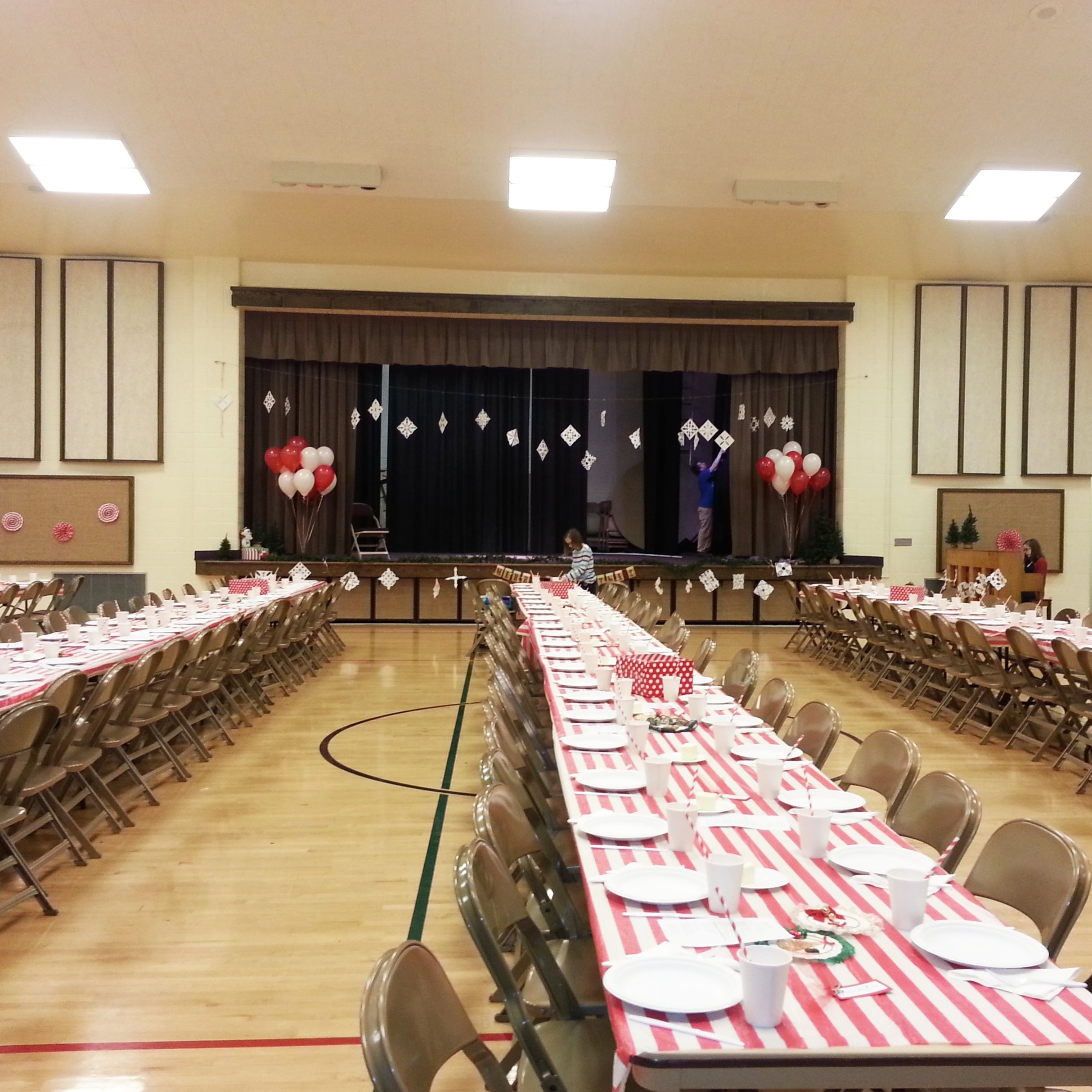 10 Fashionable Lds Ward Christmas Party Ideas lds ward christmas party let him in positively mommy 1 2020