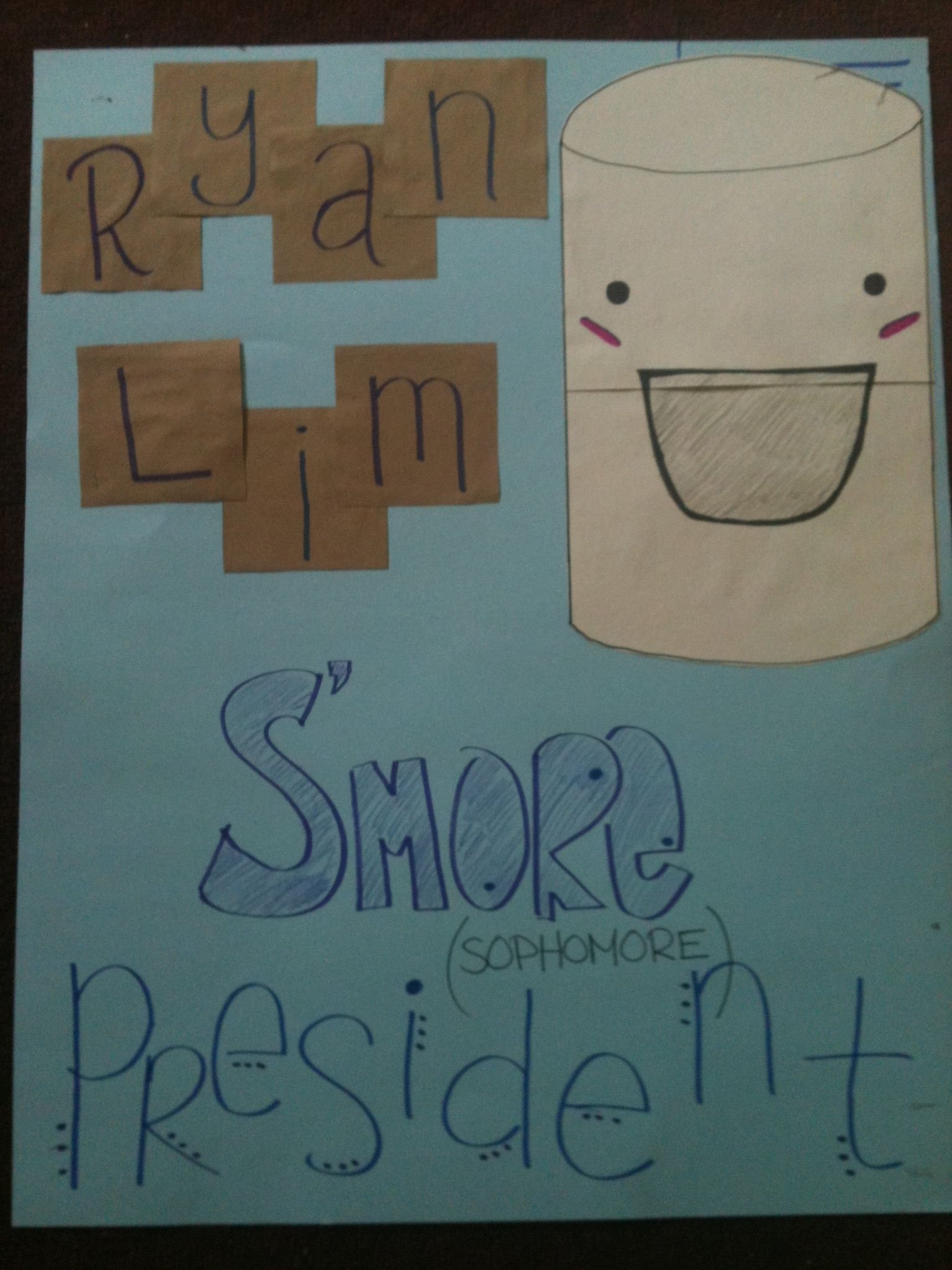 10 Unique Student Council President Poster Ideas leaders of tomorrow election week determines 2011 2012 student 2021