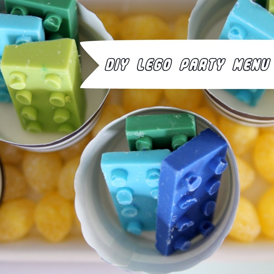 10 Nice Lego Birthday Party Food Ideas lego party food ideas 2020