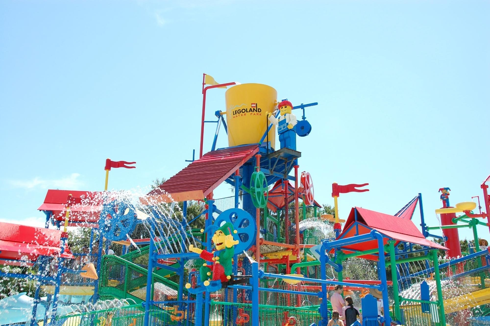 10 Fashionable Family Vacation Ideas In Florida legoland florida family vacations family vacation critic 2021