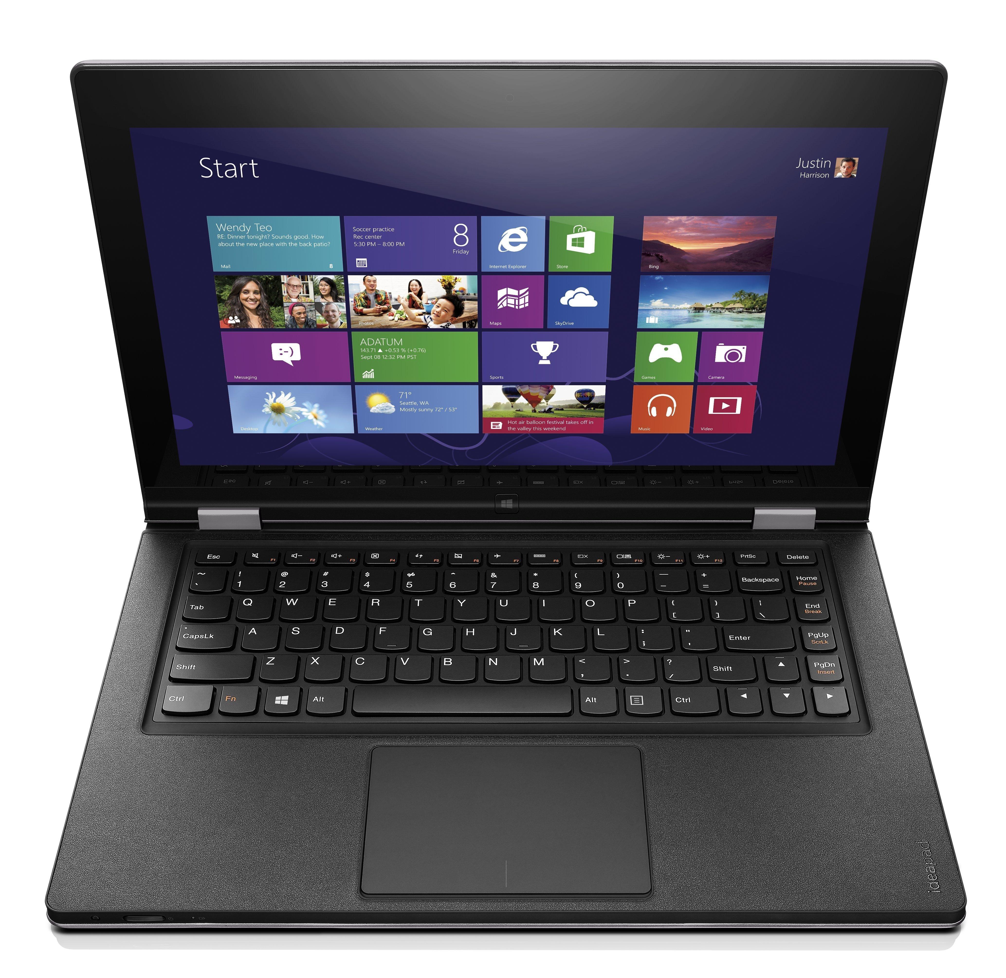 10 Spectacular Lenovo Idea Pad Yoga 13 lenovo ideapad yoga 13 arrives in october for 1099