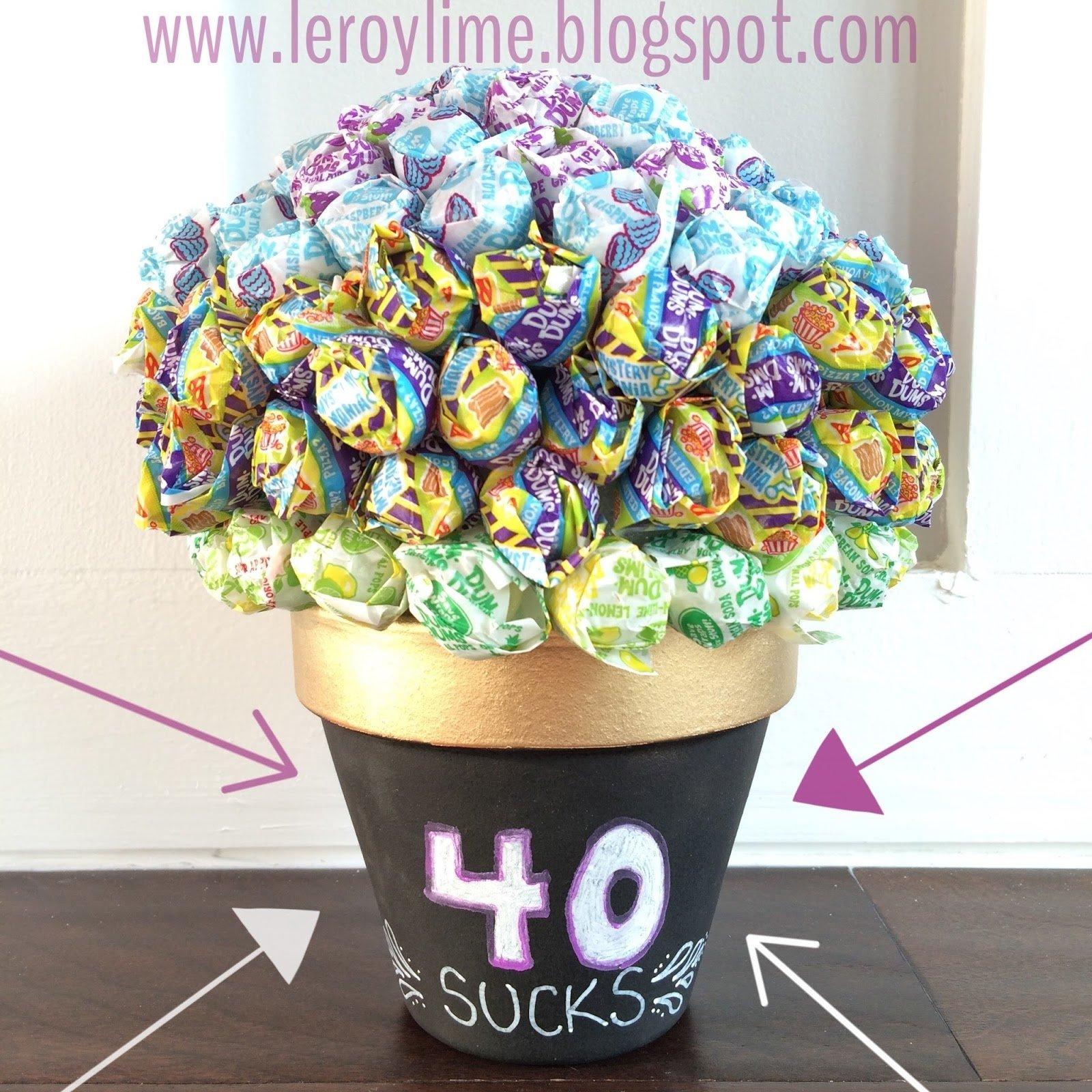 10 Stylish 40 Birthday Gift Ideas For Her leroylime 40th birthday gift idea 5