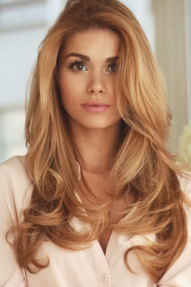 10 Unique Blonde And Dark Brown Hair Color Ideas les 2499 meilleures images du tableau hair color ideas sur pinterest 1 2020