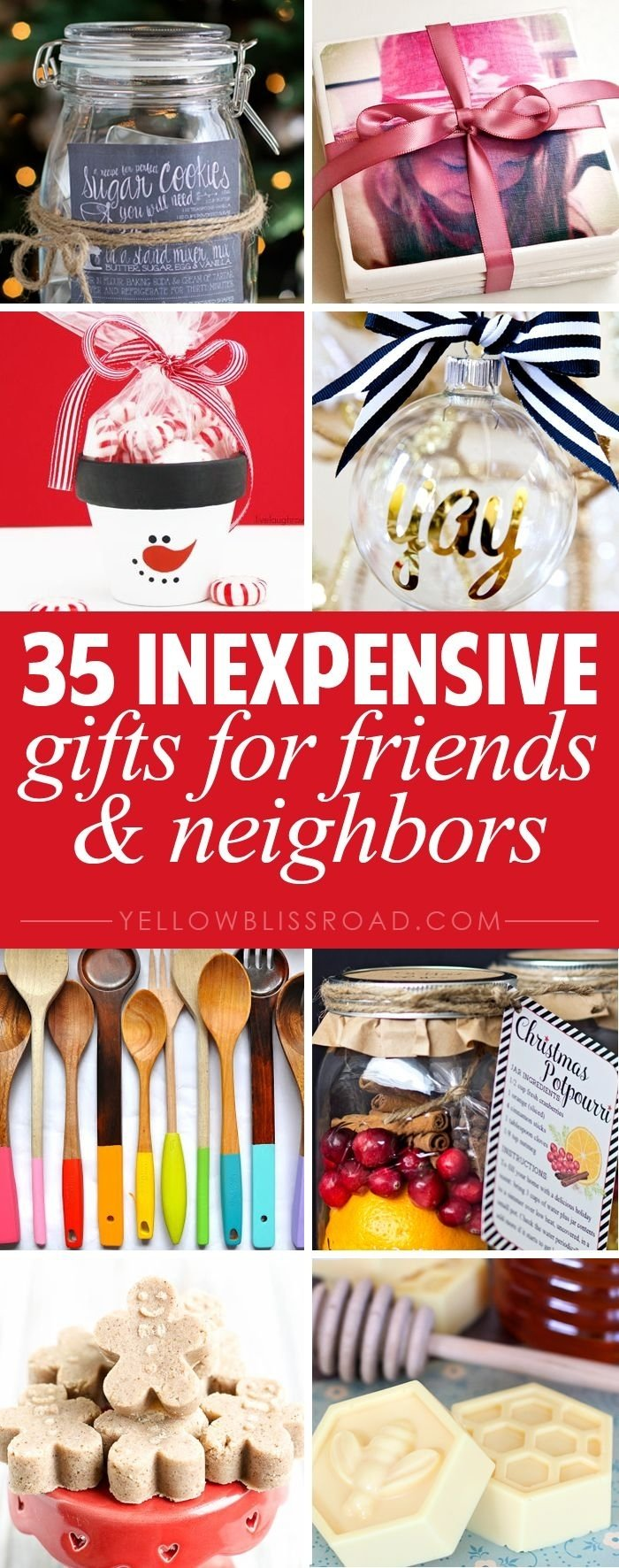 10 Stylish Christmas Gift Ideas On A Budget les 27 meilleures images du tableau gifts sur pinterest sucreries 1