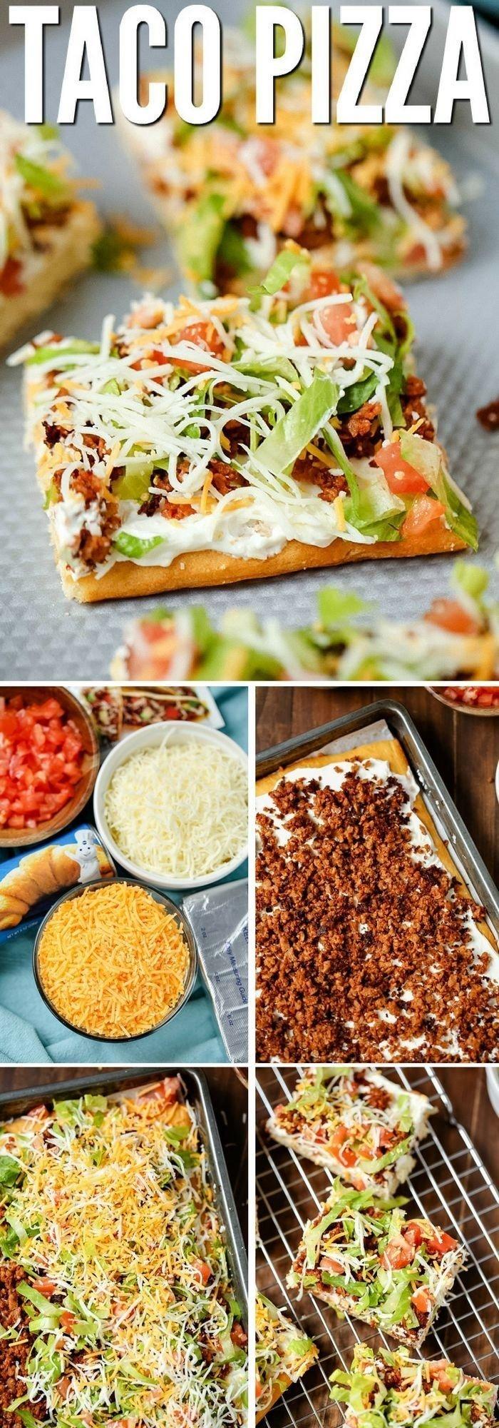 10 Trendy New Dinner Ideas For Family les 30 meilleures images du tableau dinner recipes sur pinterest 2020