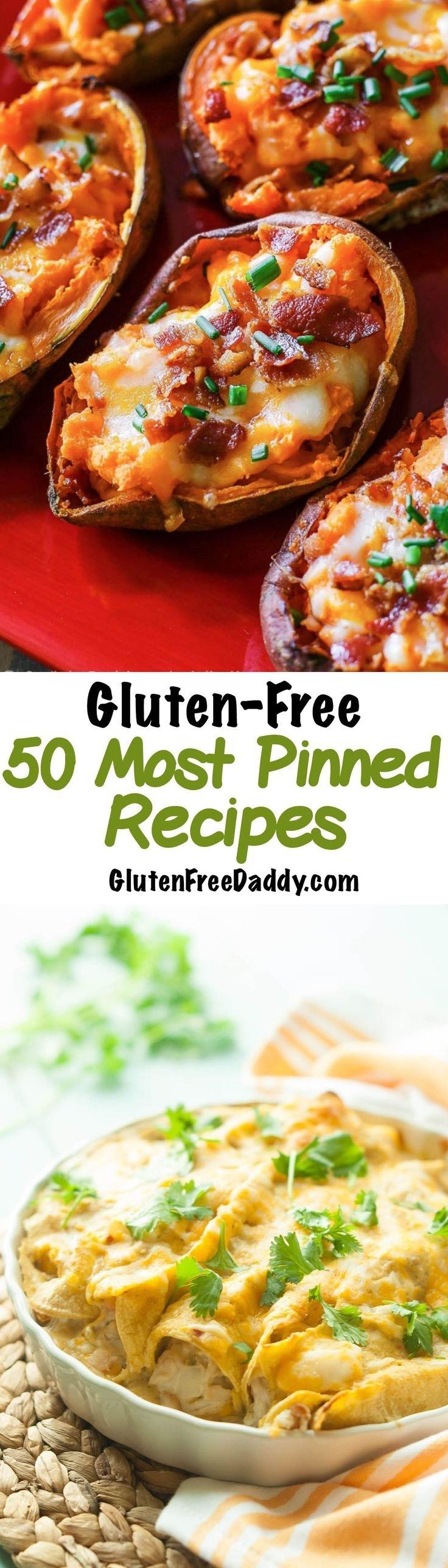 10 Lovable Gluten Free Fast Food Ideas les 42 meilleures images du tableau gluten free sur pinterest 2020
