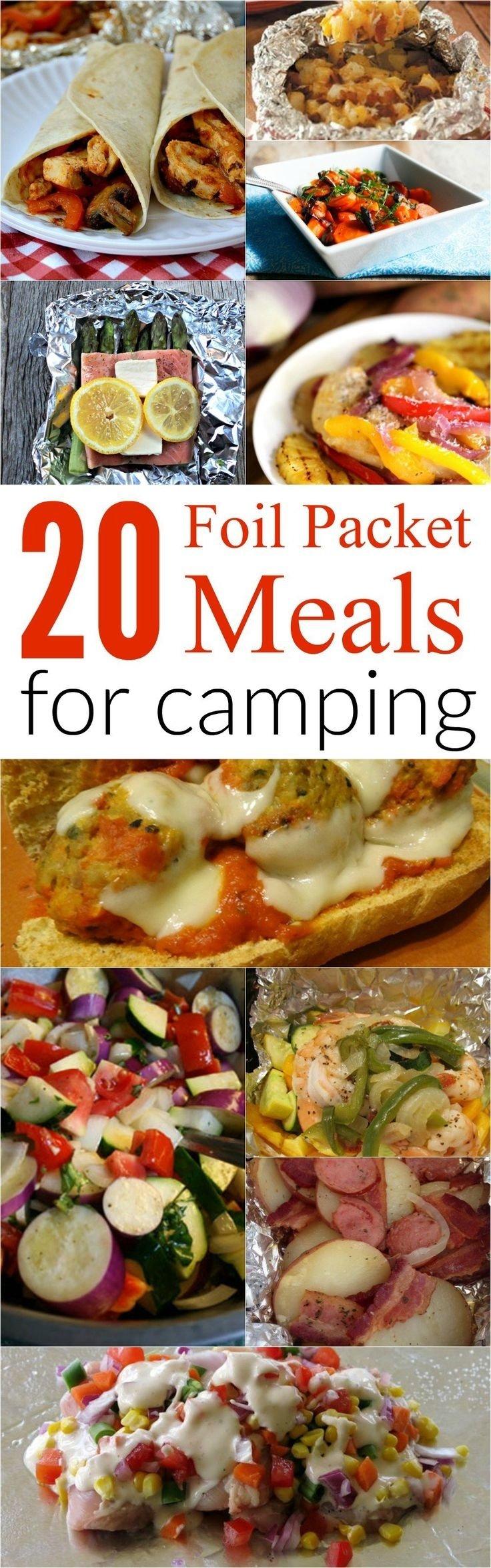 10 Nice Camping Food Ideas No Cooking Les 78 Meilleures Images Du Tableau Sur