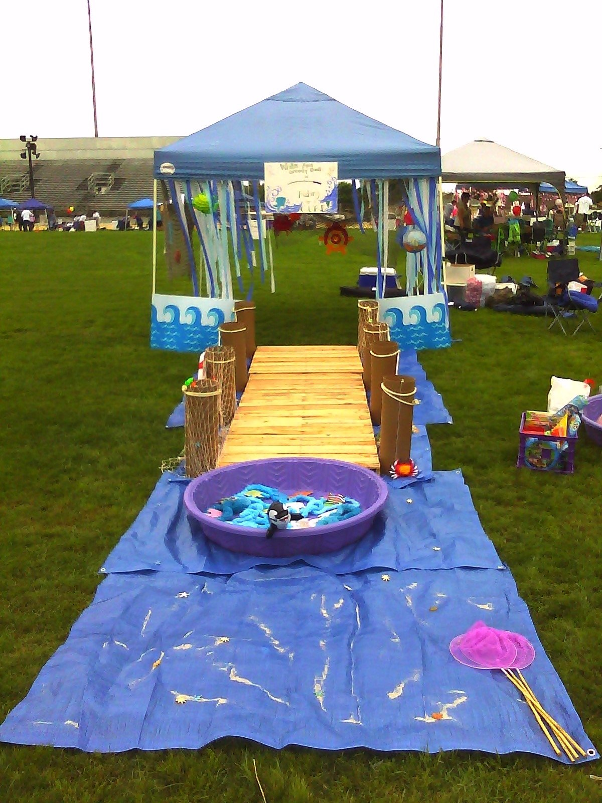 10 Perfect Relay For Life Booth Ideas lidys creations a food and craft blog relay for life of whittier 2011 2021