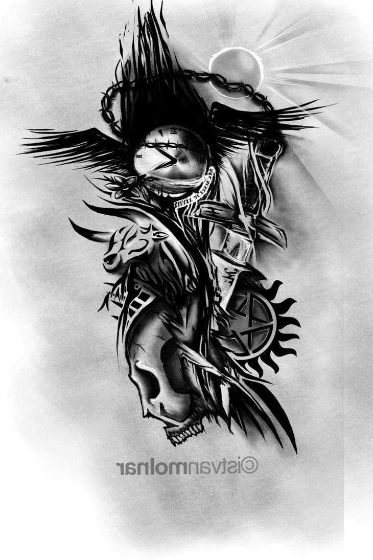 10 Stunning Life And Death Tattoo Ideas life and death tattoos designs 1000 images about tattoo ideas on 2020