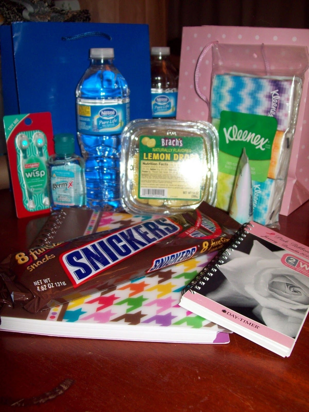 10 Lovable Care Package Ideas For Cancer Patients life as a survivor remembering chemo and chemo care packages