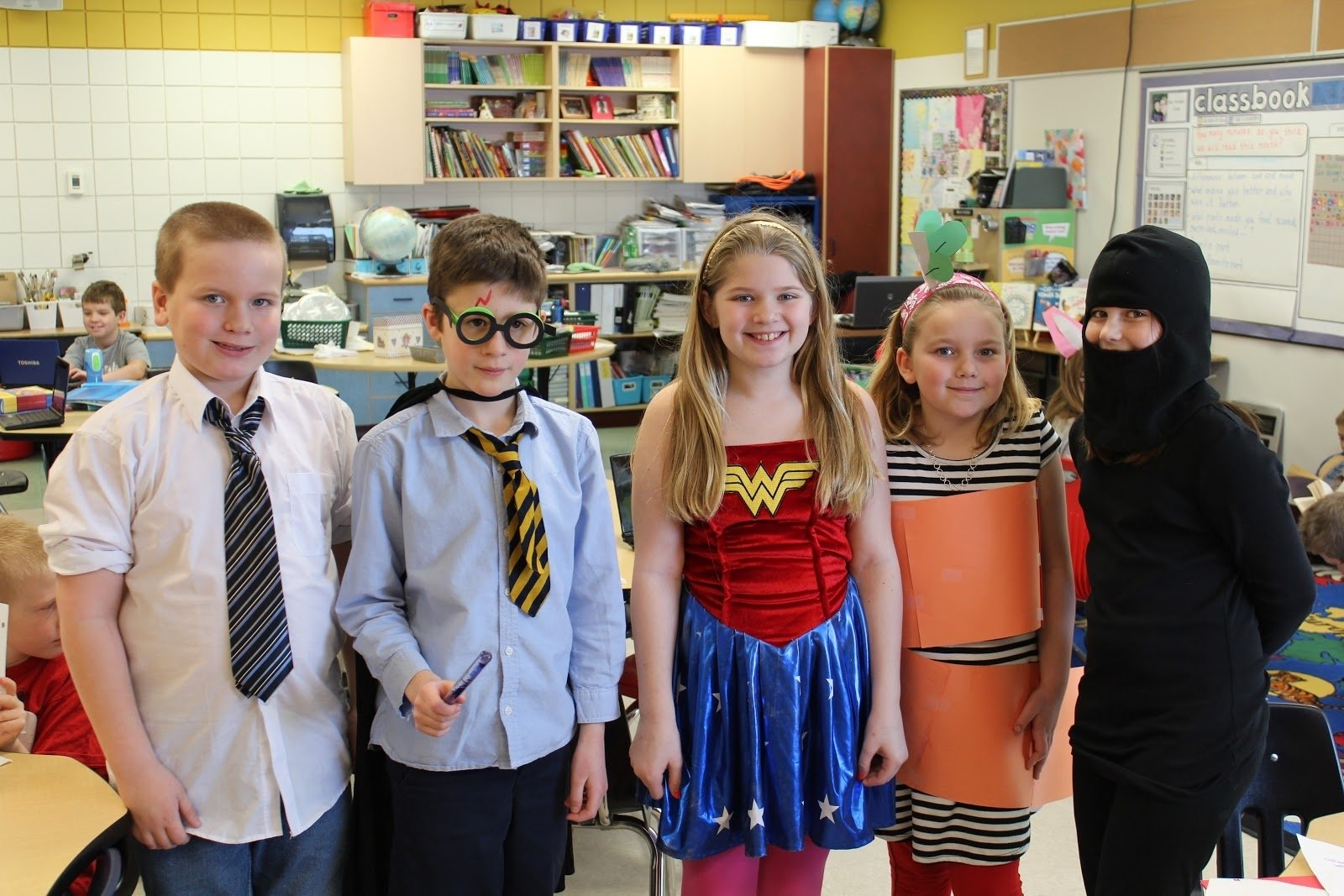 10 Fabulous Storybook Character Dress Up Ideas life at sses storybook character day 2020
