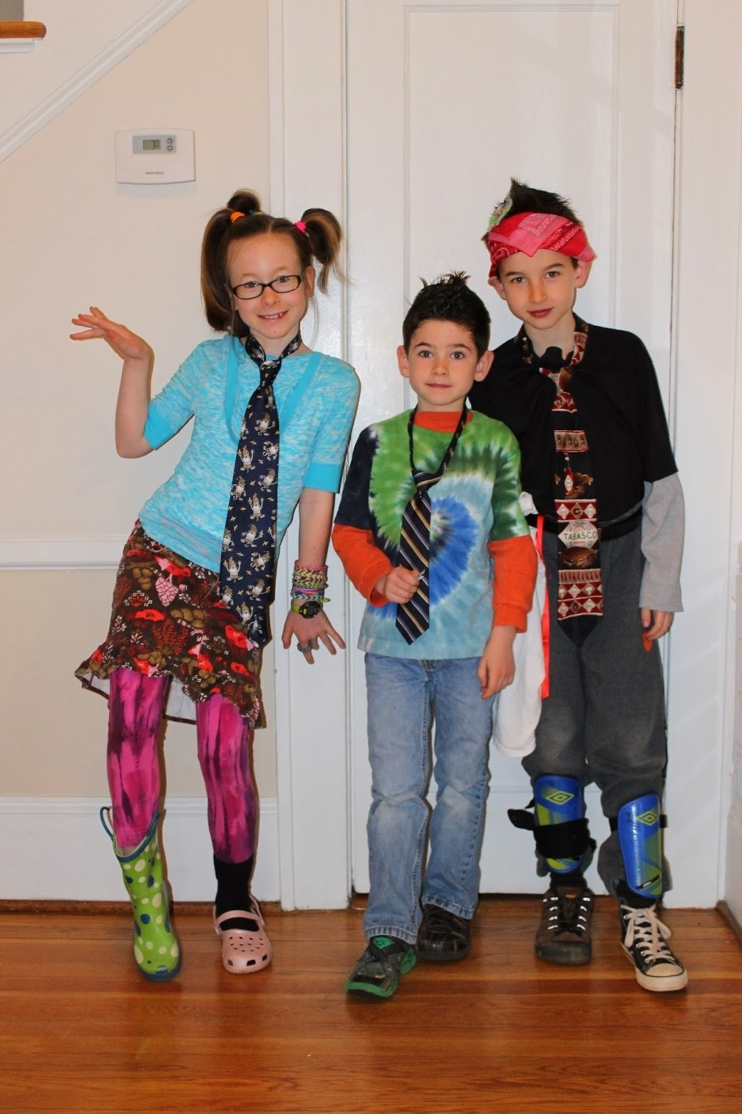 10 Attractive Ideas For Wacky Tacky Day life in ardmore wacky tacky day 1 2020