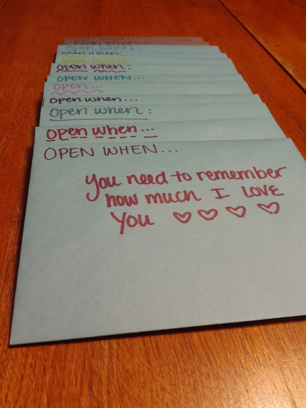 10 Stunning Cute Ideas To Do For Your Boyfriend life love lauren the paper gift 2020