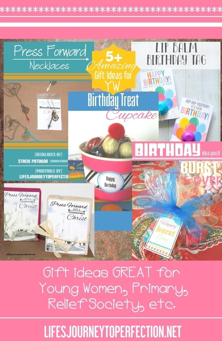 10 Most Recommended Gift Ideas For Young Women lifes journey to perfection 5 amazing gift ideas for young women 2020