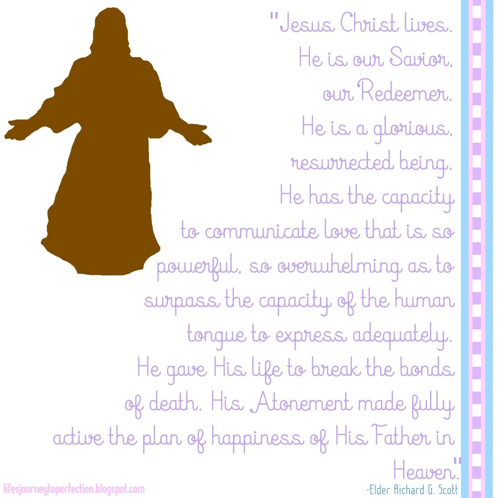 10 Fabulous Lds Family Home Evening Ideas lifes journey to perfection family home evening easter kickoff 2020