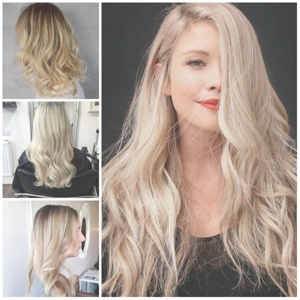 10 Lovely Cool Blonde Hair Color Ideas light blonde hair color comadre coloring site 2020