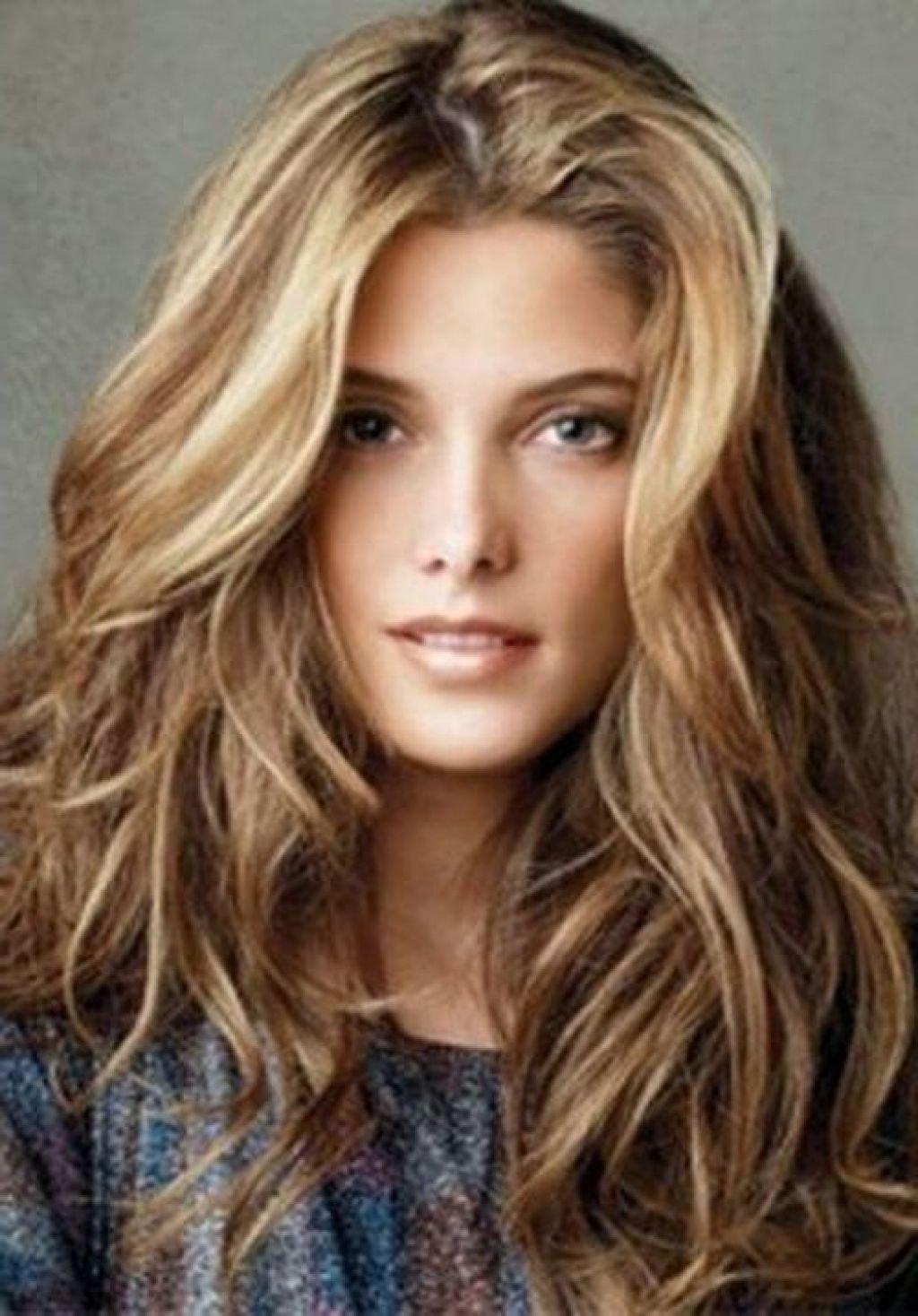 10 Trendy Hair Color Ideas For Light Skin Light Brown Hair Color Ideas For  Fair Skin
