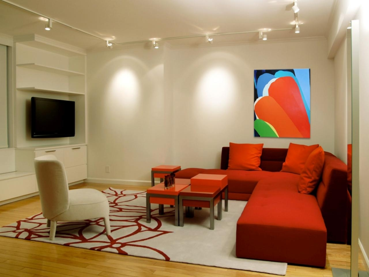 10 Famous Lighting Ideas For Living Room %name 2021