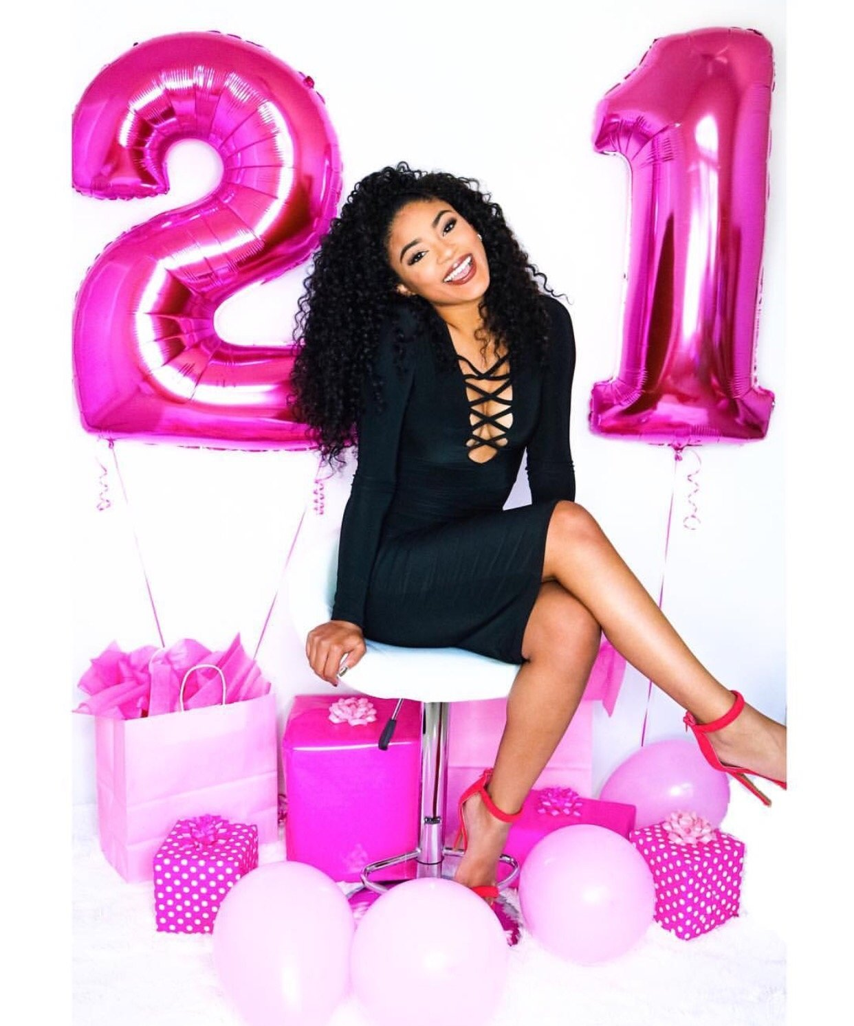 10 Stylish Photo Shoot Birthday Party Ideas like what you see follow me for more india16 birthday