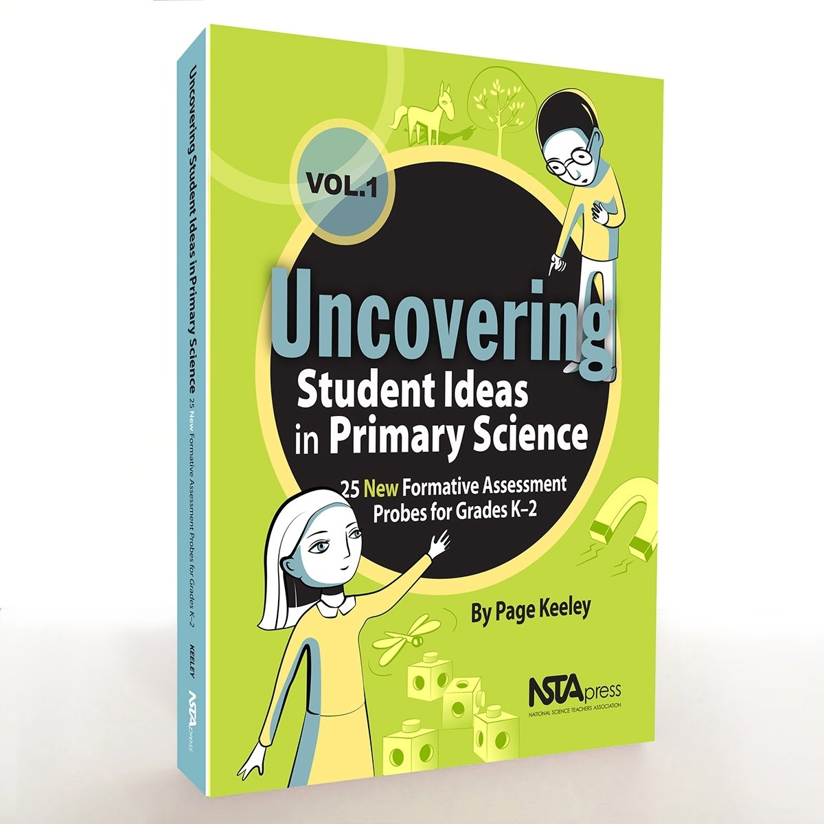 10 Awesome Uncovering Student Ideas In Science linda olliver 1 2020