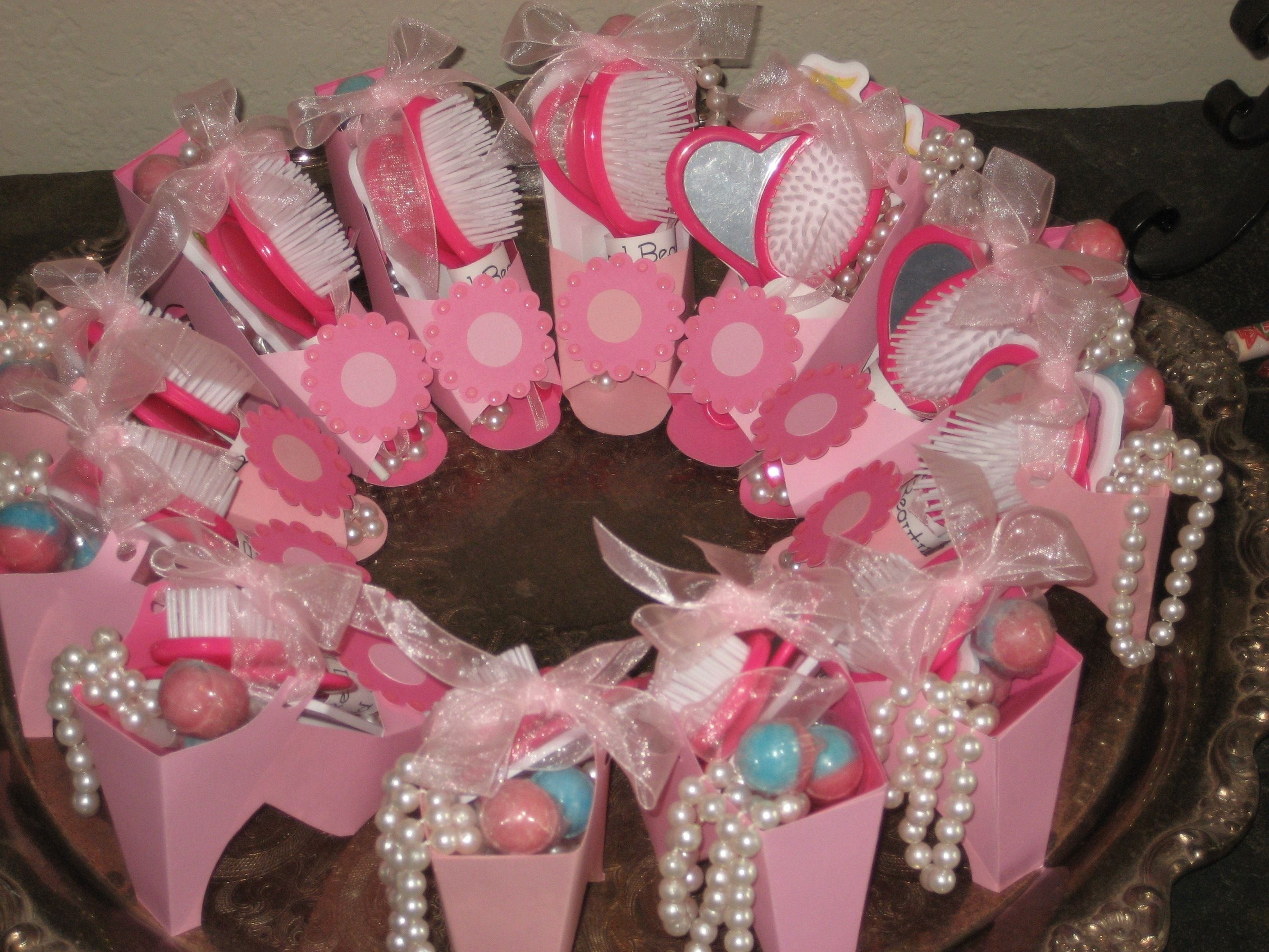10 Most Popular Spa Party Ideas For Little Girls little girl spa party supplies each books 5 each purse 3 each 1 2020