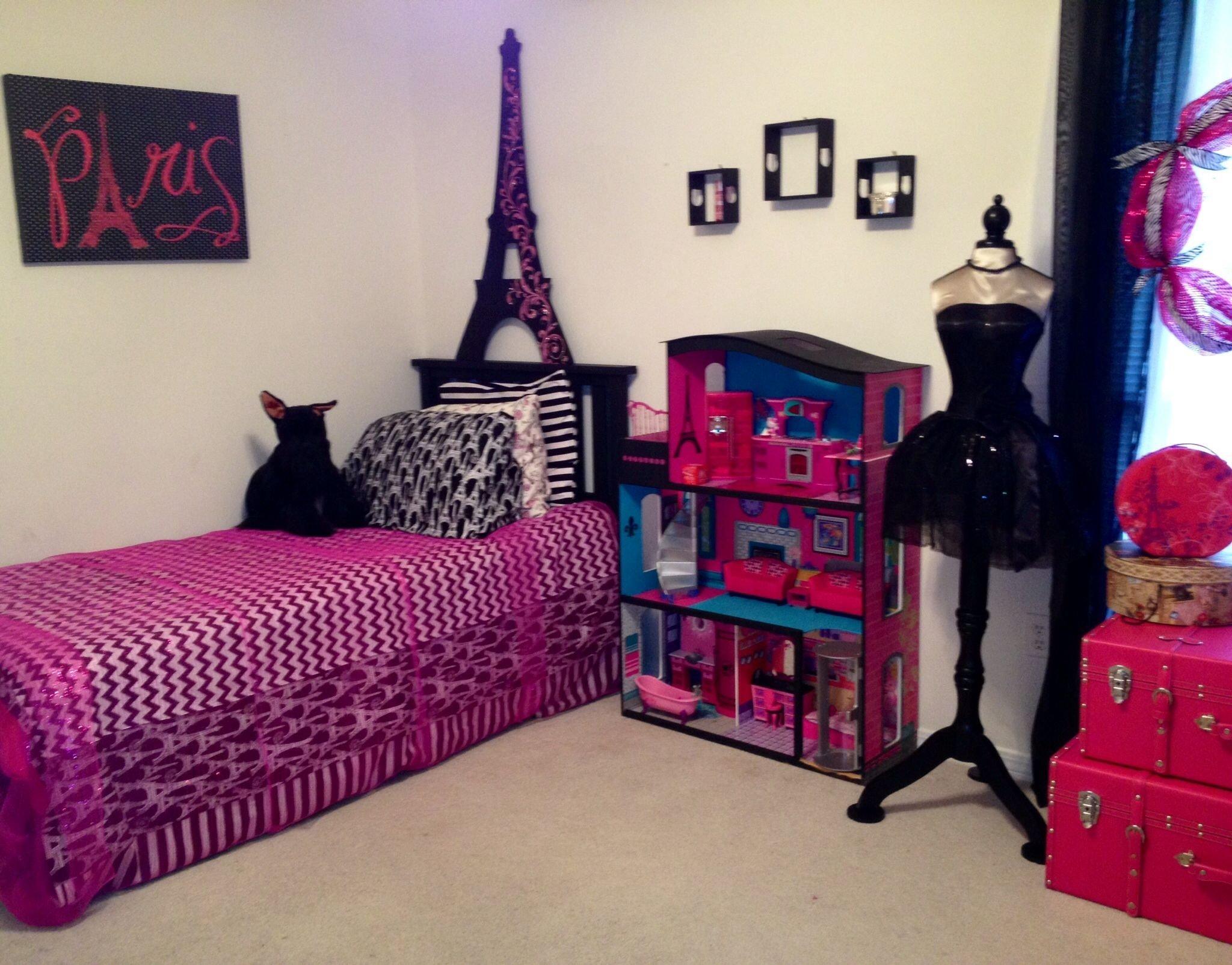 10 Trendy Monster High Room Decor Ideas little girls bedroom to 13 year olds dream room little princess 2020