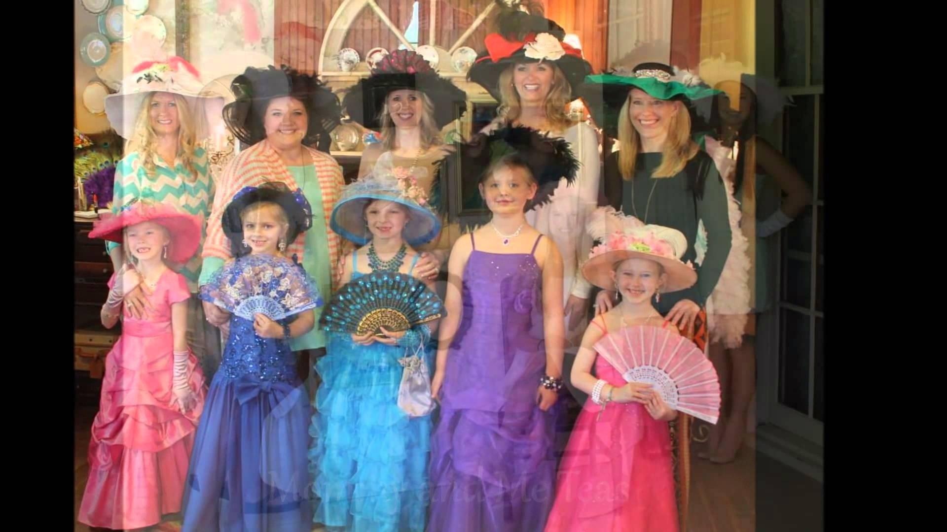 10 Wonderful Tea Party Ideas For Little Girls little girls birthday tea parties princess party ladies teas 2021