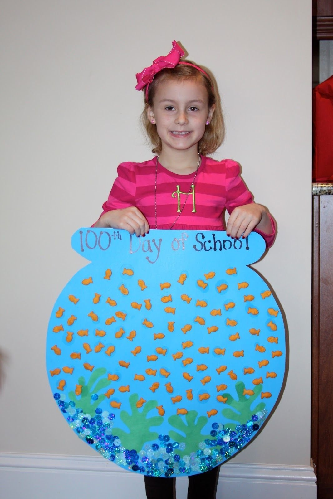 10 Amazing Ideas For The 100Th Day Of School little hip chicks 100th day of school kids pinterest school 1 2021