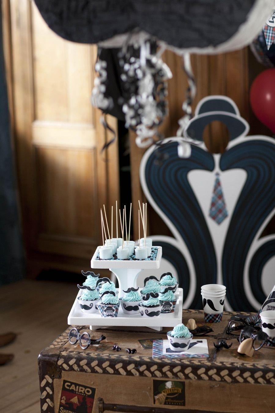 10 Famous Mustache Party Ideas For Kids little man mustache party packs birthday kids birthdayexpress